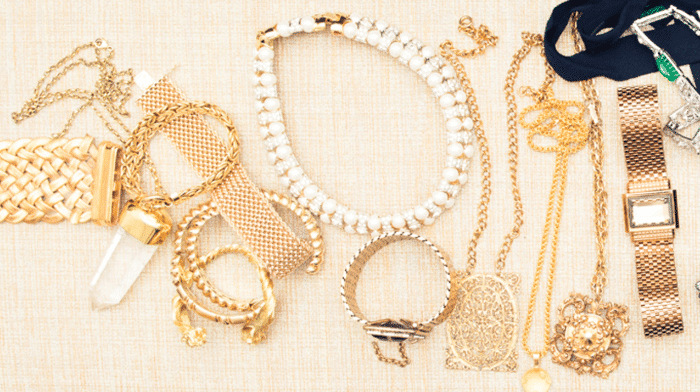 how to clean jewelry like a pro